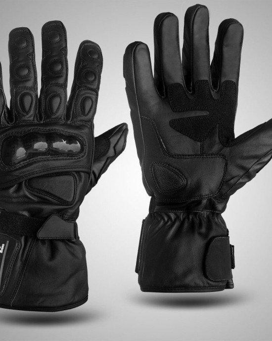 Hipora - Men's Motorbike Gloves
