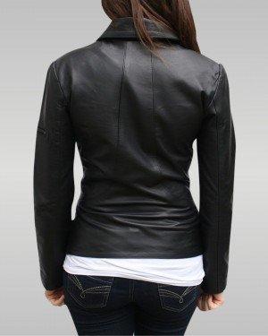 Destiny - Women's Leather Jacket