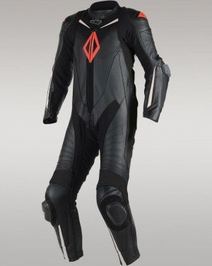 Trailblazer - Men's Motorbike Leather Suit