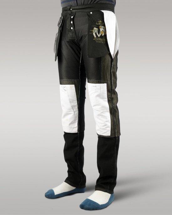 Dark Rider - Men's Motorbike Jeans