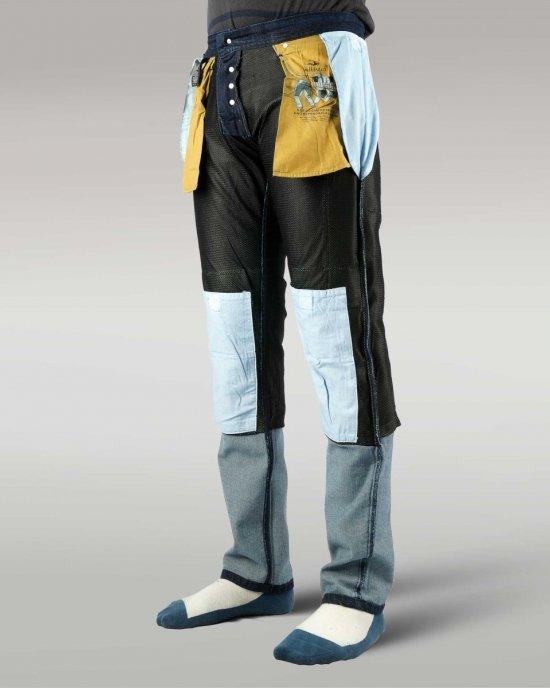 Vendetta Jeans - Men's Motorbike Jeans
