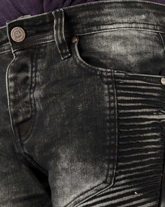 Alpha 1 - Men's Motorbike Jeans