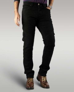 Django Hunter - Men's Motorbike Jeans